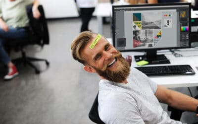 Happy Employees Makes A Better Work Place